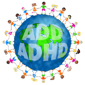 Image result for anak add/ADHD