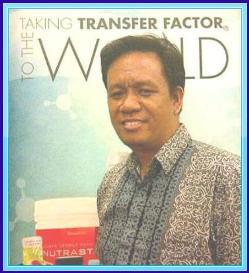Summase 4Life Transfer Factor