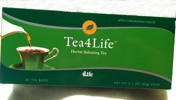 tea 4life 4Life Transfer Factor