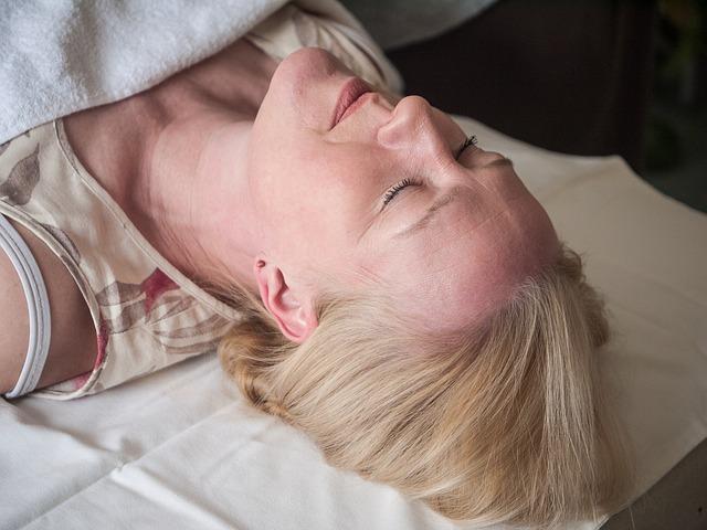 Posisi tidur untuk penderita vertigo