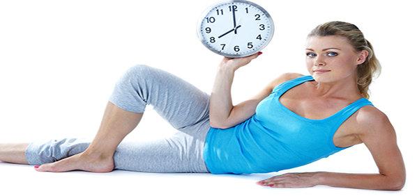 6 Waktu yang Tepat Berolahraga untuk Membakar Lemak
