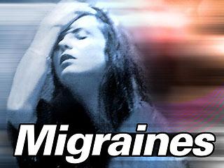 Mengenal Gejala Sakit Kepala Sebelah