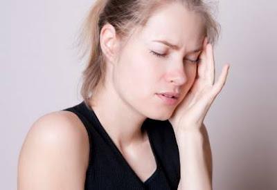Tips Mencegah Sakit Kepala 1