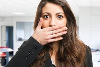 Tips Mengatasi Dan Mencegah Bau Mulut dan Napas Tidak Sedap Saat Puasa<span class=