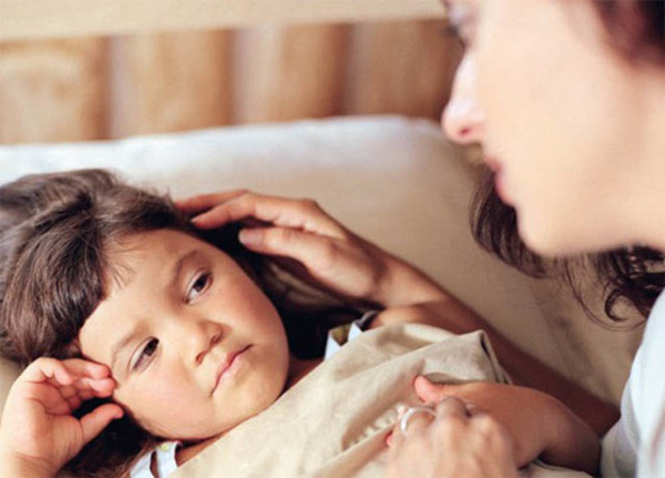Cara Mencegah Dehidrasi Pada Anak Yang Diare 1