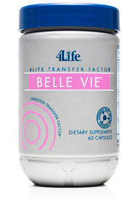 4Life Transfer Factor® Belle Vie™ 1