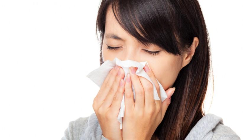 Cara Mengobati Flu Tanpa Obat Dengan Mudah