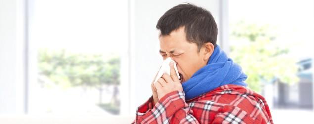 11 Cara mencegah alergi