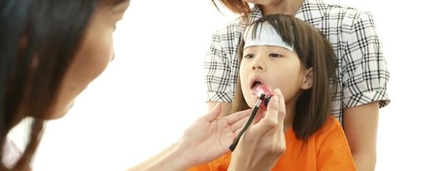 Tips Merawat Anak Sakit 1
