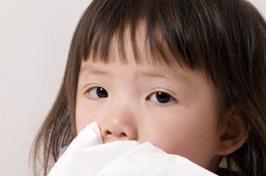 Terapi Batuk Pilek untuk Anak di Rumah<span class=