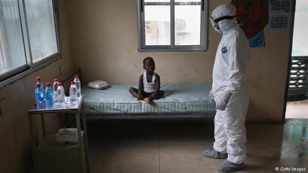 Yang Perlu Diketahui Tentang Ebola