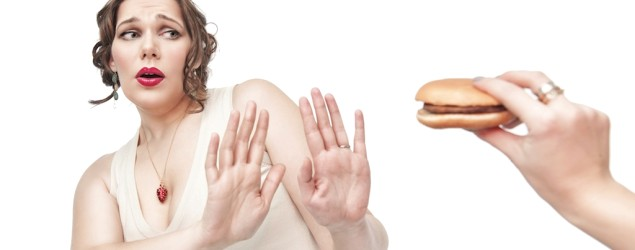 5 Hal Yang membuat berat badan terus naik 1