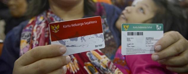 Perbedaan Kartu Indonesia Sehat (KIS) dan JKN<span class=