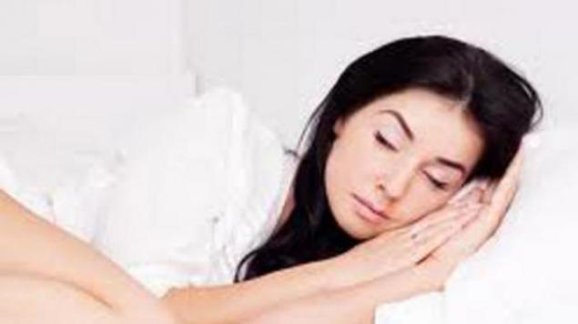 Kurang Tidur Dapat Menyebabkan Berat Badan Naik<span class=