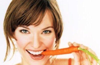 4 Makanan Terbaik Untuk Kesehatan Mata 1