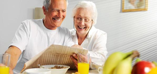 Tips Gaya Hidup Sehat Untuk Memiliki Umur Panjang