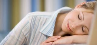 5 Tips Tidur Siang yang Efektif dan Baik bagi Tubuh Kita