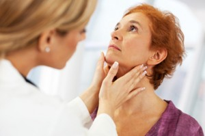 Mengenal Kanker Getah Bening 1