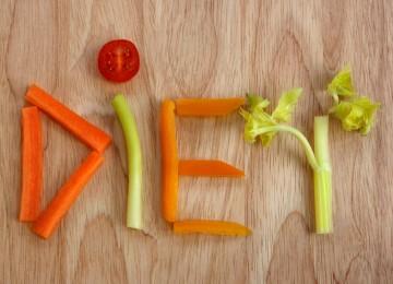 4 Tips Agar Diet Berhasil