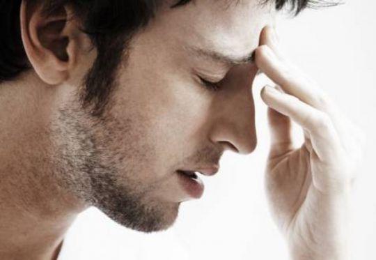 Waspadai Rasa Sakit Kepala yang Hebat