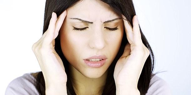 4 Cara Menghilangkan Sakit Kepala Dengan Mudah Dan Cepat 1