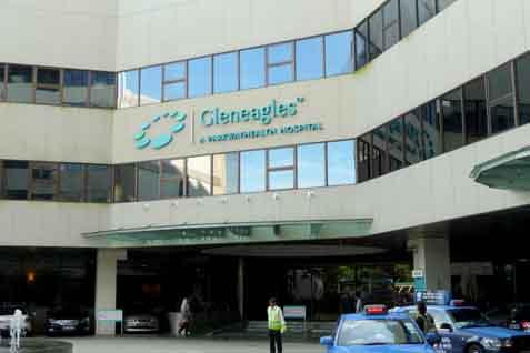 Rumah Sakit: 5 Rumah Sakit Terbaik Dan Ternama Di Dunia 1