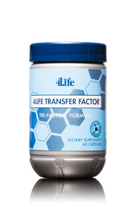 Transfer Factor Trifactor