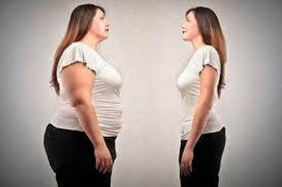 2 Cara Cepat Melangsingkan Badan 1