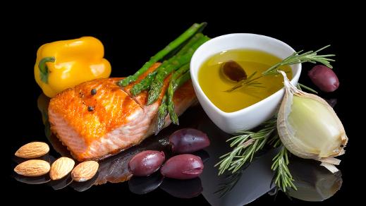 Mengenal Diet Mediterania: 3 Langkah dan Cara Memasak 1