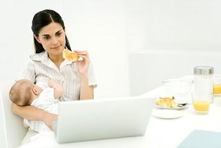 3 Tips Diet Sehat untuk Ibu Menyusui 1