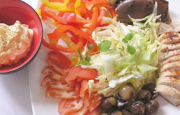 Diet Atkins diet karbohidrat