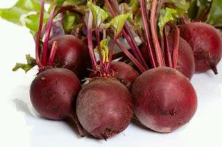 Manfaat buah Bit Untuk Kesehatan