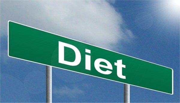 Menurunkan berat badan dengan aman