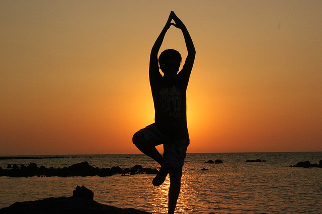Rahasia Yoga Untuk Kesehatan dan Kecantikan