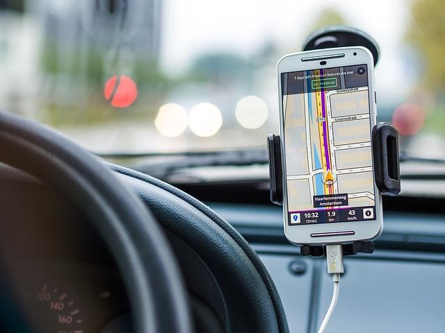 Cara smartphone menyelamatkan nyawa anda