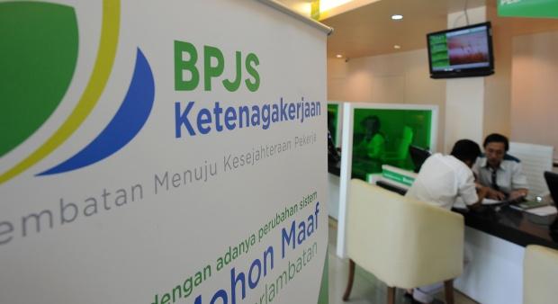 Cara pendaftaran BPJS Ketenagakerjaan