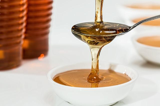 Khasiat madu untuk kesehatan