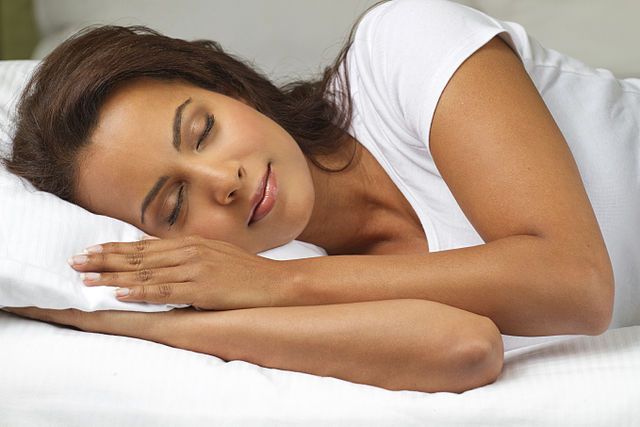 Tidur dan kehidupan