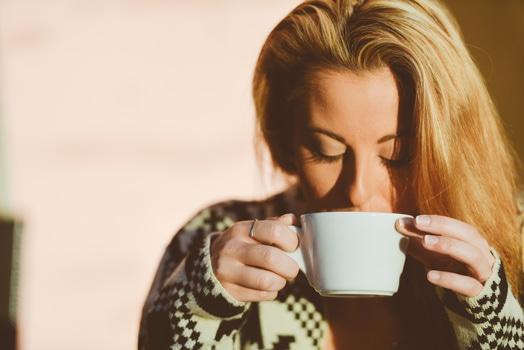 Tips sehat minum kopi