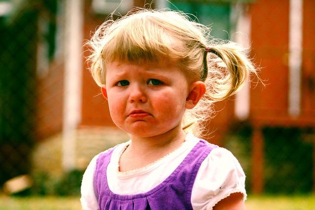 Cara menghadapi anak tantrum