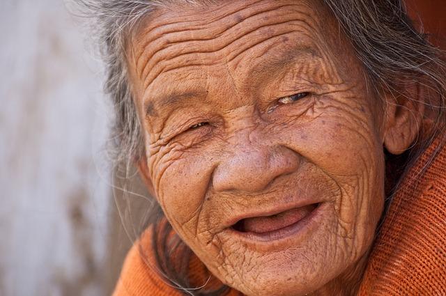 Penuaan yang menyenangkan