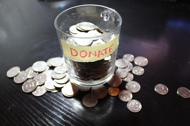 Donasi ke Infosehatkeluarga