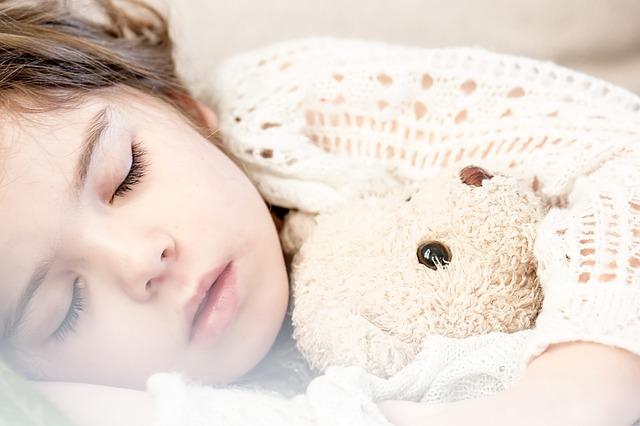 Sleep Apnea Pada Anak: Mengenal Tanda-Tanda, Dampak Buruk, Dan Penanganannya