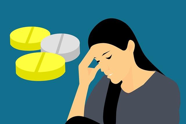Tanda Tanda Jantung tidak sehat-migrain