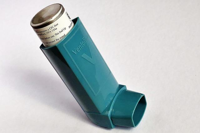 Cara menyembuhkan asma secara total
