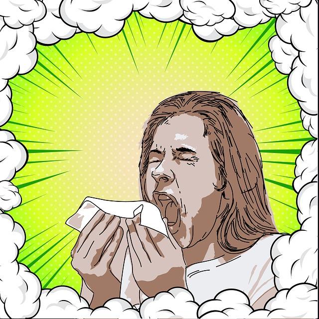 Gejala penyakit paru paru