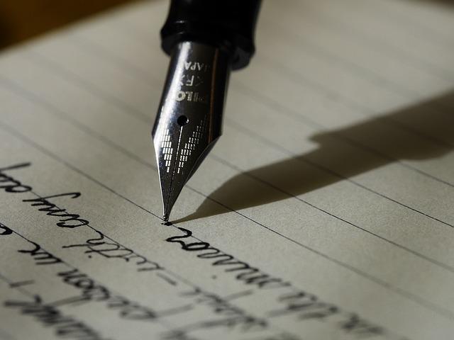 Manfaat menulis bagi kesehatan