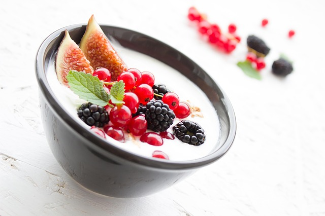 Kandungan gizi yogurt dan manfaatnya