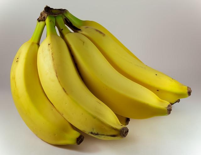 manfaat buah pisang dari segi kecantikan