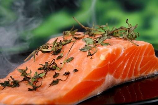 manfaat salmon bagi kesehatan
